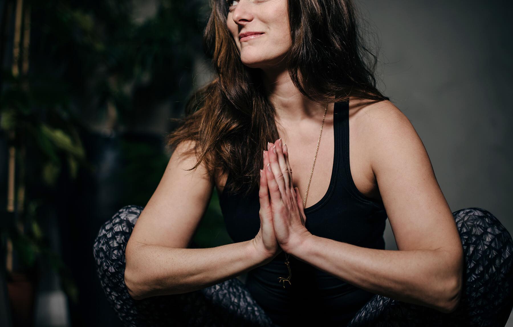 medicinsk yoga sundsvall